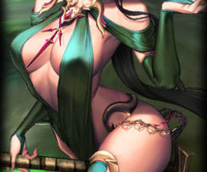 League for Legends - Akali - part 7