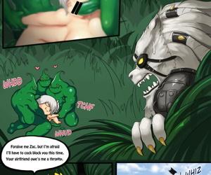 Commission Comics