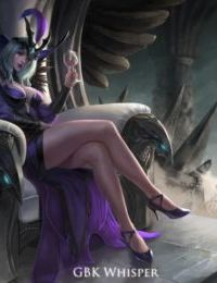 The Best League of Legends Gallery 2016 - part 27