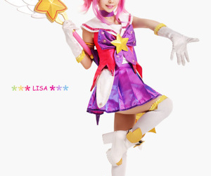 LUX - Confederation of Legends