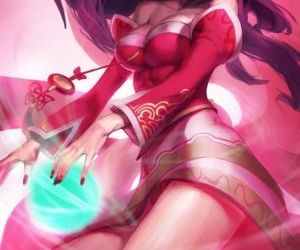 League be proper of legends Gallery - part 17