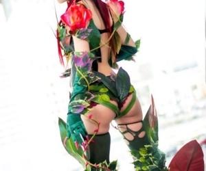 LOL cosplay - decoration 3