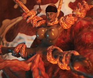 Dead Tide IX - Porn and Prejudice Part II - Jessenia Vignette - part 2