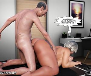 Daddy-Crazy Desire 1