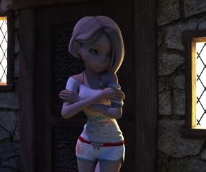 kimberly character - part 2