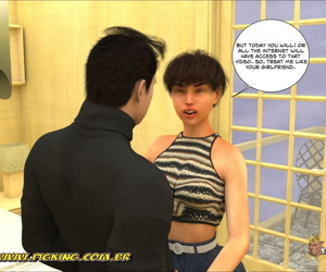 Blackmail I Want i to – Part 3