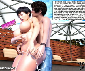 String up me Mushy 3 - part 3