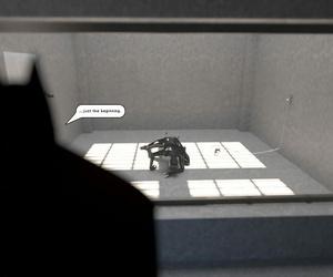 -Catwoman Captured 1 - part 5
