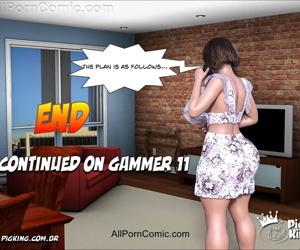Gammer Ten - part 3