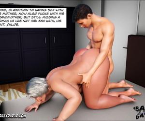Mom - Wish Forbidden 8 - part 2