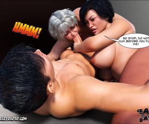 Mother - Fantasy Forbidden 8