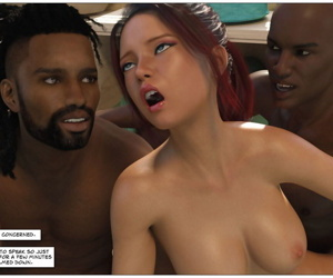 Blackmaled - Fayes Story 3 - part 2