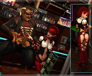 Shadowrun - After Hours