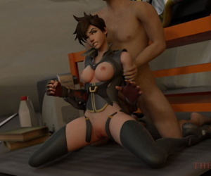 Tracer In Upset