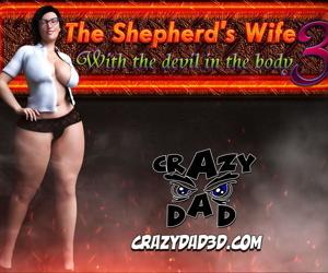 The Shepherds Wife 3- With the Demon in the Body - La Esposa del Predicador 3- con el Diablo en el Cuerpo
