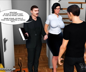 Mother - Desire Barred 8 - part 3