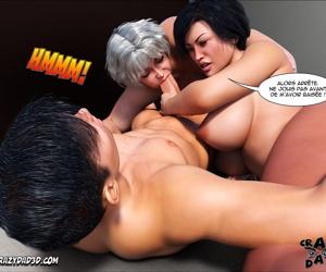 Mom - Desire Forbidden 8