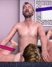 Father-in-Law at Home 10 - part 3
