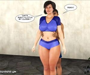 Mom - Desire Forbidden 4