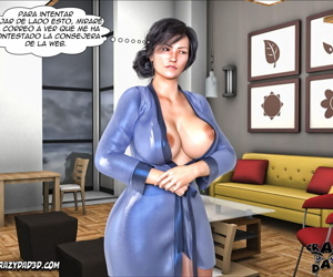 Mother- Fantasy Barred 3 - Madre- Deseo Prohibido 3 - part 3