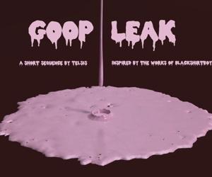 Goop Leak