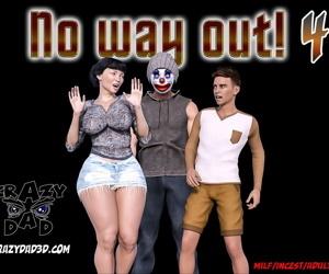No Way Out! 4