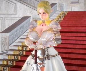 HoneySelect -The goddess of freak
