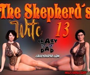 The Shepherd's Wife 13