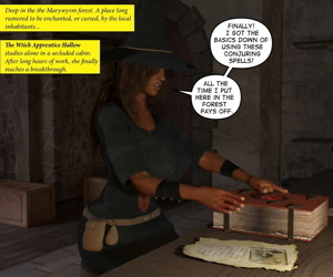Tales of Hallow : The Challenging