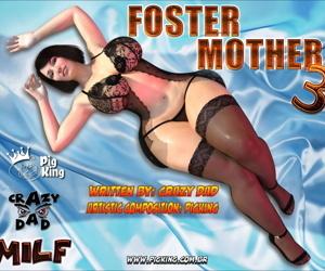 Foster Mother 3 - Madre Adoptiva 3