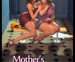 Mothers Gang-bang