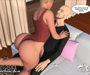 Helena's Father-in-Law - part 2