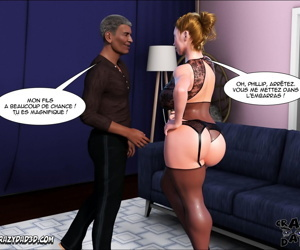 Father-in-Law at Home 1 - part 2