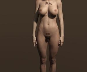 The 3D Artworks