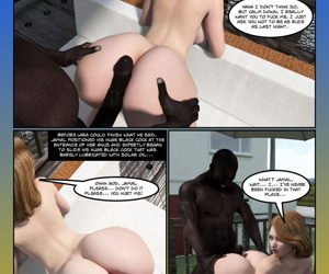 Lonely Swedish Wife 3 - part 2