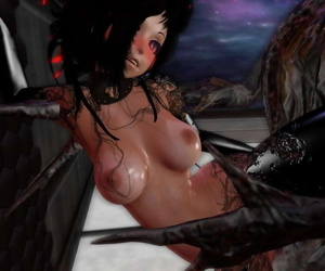 Second Life - Nasty Time Part 32