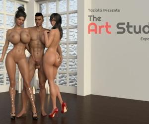 the_art_student