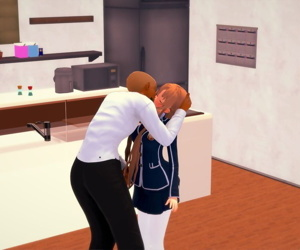 Affair in Asunas house by MKKuroneko13