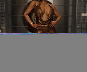 Esperanza - Golden Lady