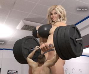 Gym Nuts 1
