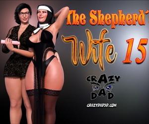 The Shepherds Wifey 15