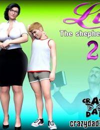 The Shepherds Wife 2 - La Esposa del Predicador 2