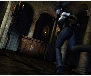 Fearless Vampire Hunters