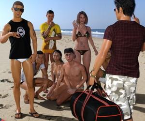 Dangerous Beach 2