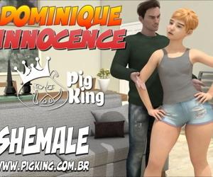 Dominique Innocence