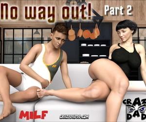 No Way Out! 2