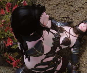 Skyrim screenshot 22 - part 4