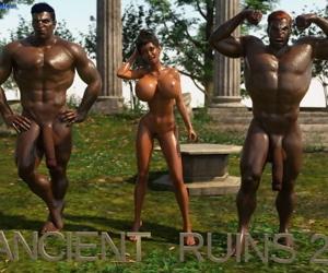 Ancient Wrecks Part2