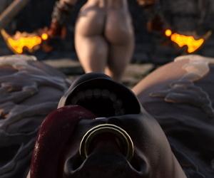 Krata - Queen of Whore