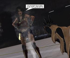 Blunder Woman: The Vanishing 6-7 - part 3